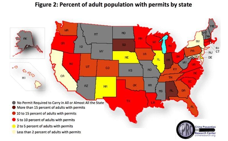 handgun permits