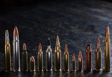Ammunition control