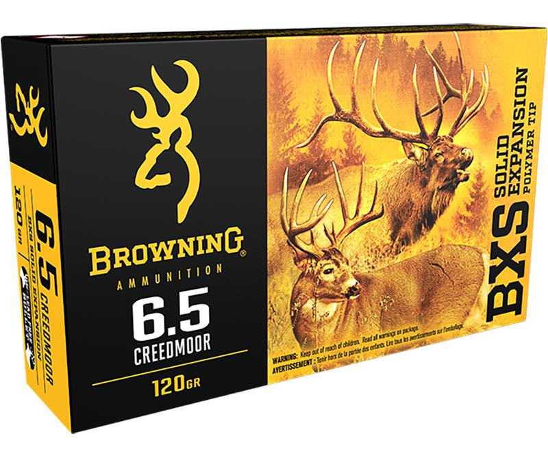 Hunting Ammo: 9 Of The Best Non-Lead Deer Bullets - GetZone