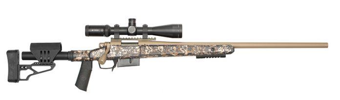 rifle stock