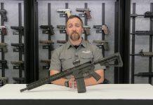 sig sauer m400 rifle