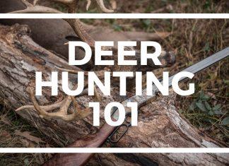 deer rifle