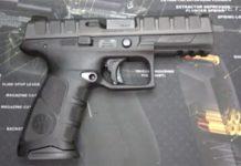 apx pistol