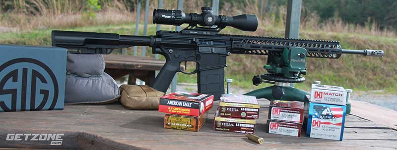 Rifle Review: 2A Armament XLR-20 In 6 5 Creedmoor Is