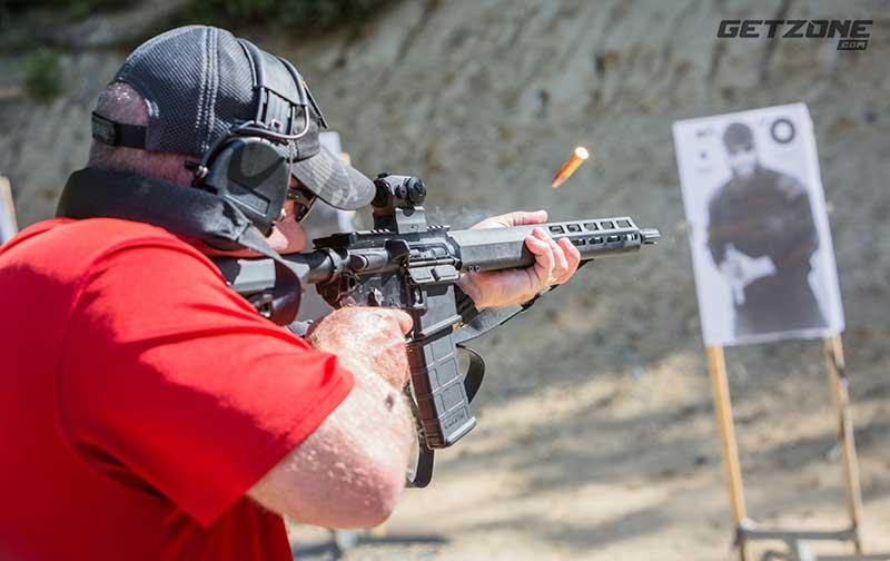Rifle Review: SIG SAUER M400 TREAD — Way Beyond Basic - GetZone