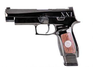 SIG SAUER M17