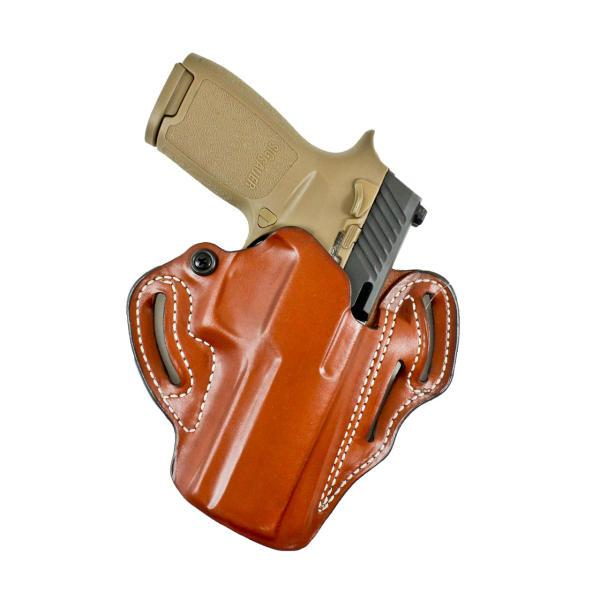 NEW Gear: DeSantis Gunhide Holsters for SIG P320 & M17 - GetZone