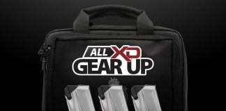 All XD Gear Up