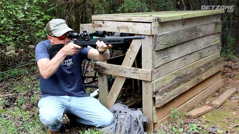 vm-22 rifle
