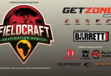 fieldcraft_destination_africa_Press_Release