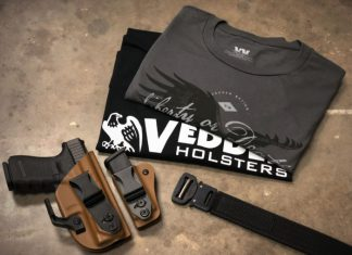 vedder holsters