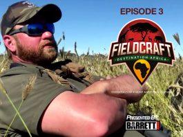 fieldcraft: destination africa