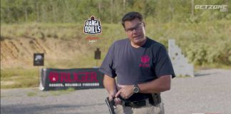 grip and trigger control