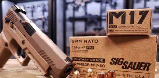 m17 9mm