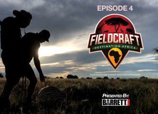 Fieldcraft: Destination Africa - Episode 4