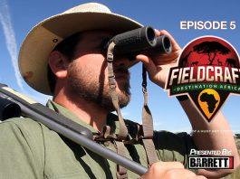 Fieldcraft: Destination Africa - Episode 5