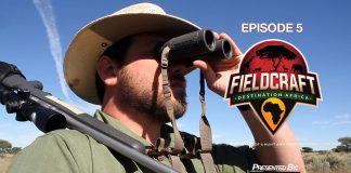 Fieldcraft: Destination Africa - Episode 5