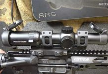 acss griffin mil dot scope