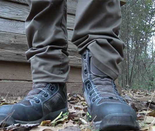 ravine boots