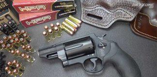 s&w governor revolver