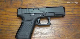 glock stand off device