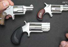 mini revolver