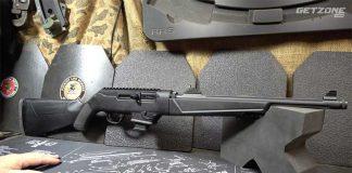 ruger pc9 carbine