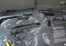 ruger pc9 carbine disassembly
