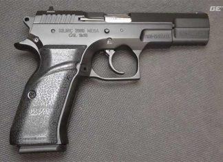 sarsilmaz mega 9mm