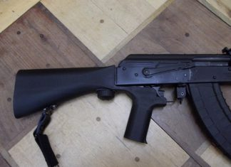 WASR [CC BY-SA 3.0 (https://creativecommons.org/licenses/by-sa/3.0)], from Wikimedia Commons