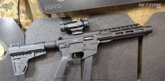 FX-9 Carbine