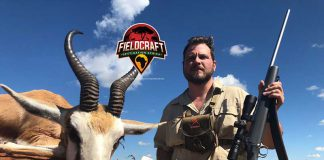 binge watch fieldcraft: destination africa