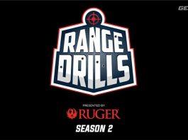 range drills