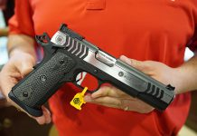custom shop sr1911