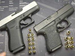 glock 43x