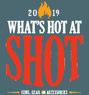 What's Hot at SHOT 2019