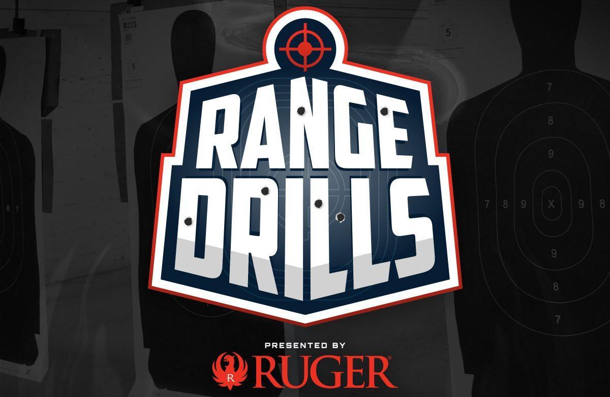 Ruger Range Drills