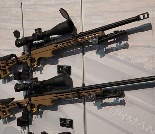 t/c long range rifle