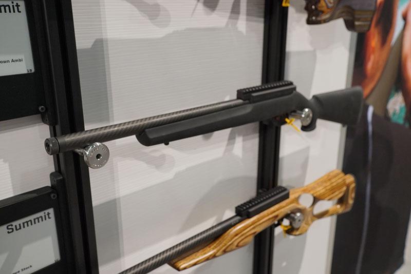summit 17 rifle