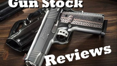 Gun Stock Reviews: Sighting In the GiRSAN MC28SA-T Pistol