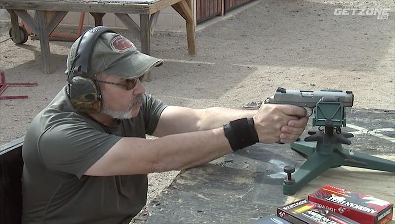 Gunsite 1911 Pistol