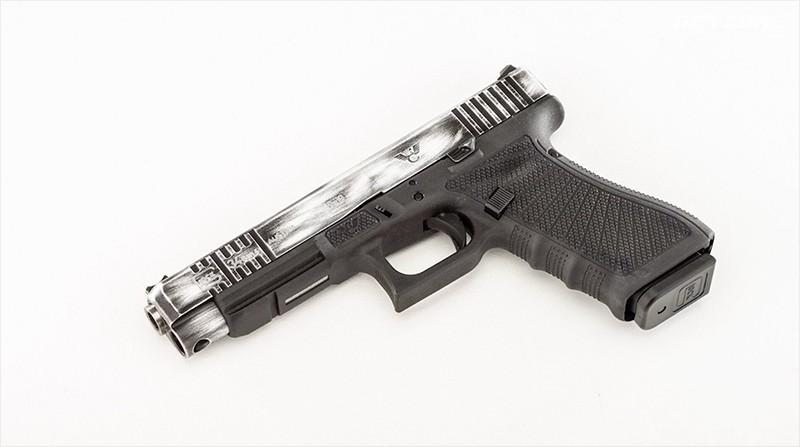 Wilson Combat Glock 34 Gen4