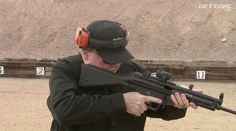 PTR 9R carbine