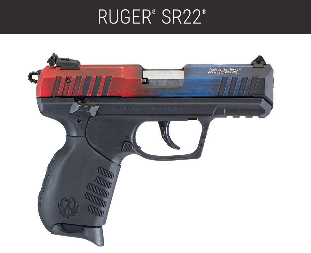 flag-series-ruger-sr22-pistol