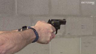 Gun Stock Reviews: TACCOM Molon Labe Grip Tape Install on Remington