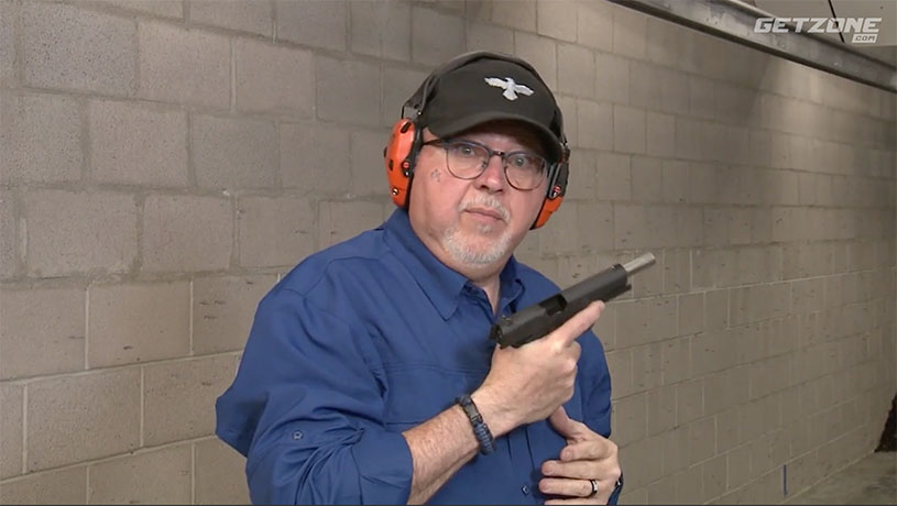 Gun Stock Reviews: Intro to Springfield Armory 1911 Defender