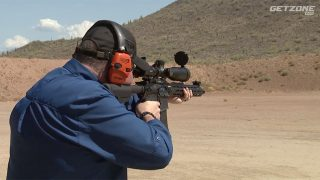 Gun Stock Reviews: TACCOM Molon Labe Grip Tape Install on