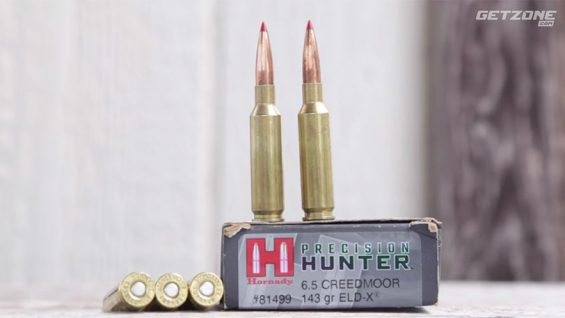 best deer cartridges