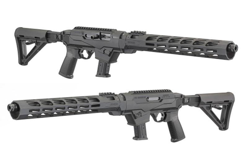 pc carbine chassis