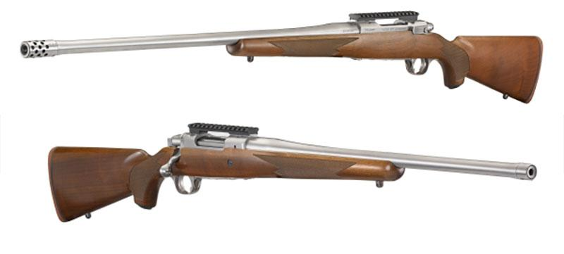 hawkeye hunter rifle